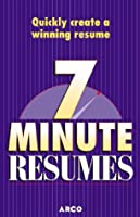7-Minute Resumes