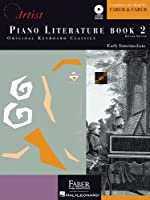 Piano Literature Book 2: Original Keyboard Classics: Early Intermediate