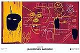 Jean-Michel Basquiat-Florence-2002 Poster