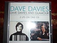 Dave Davies/Glamour
