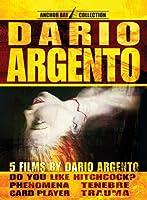 Dario Argento Box Set