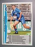 WCCF 02-03白黒カード 71 ステファン・トマス