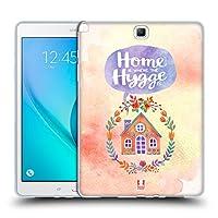 Head Case Designs ホーム Hygge Samsung Galaxy Tab A 9.7 専用ソフトジェルケース