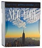 New York Gallery 2010 Calendar