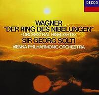 ワーグナー:<ニーベルングの指環>管弦楽曲集