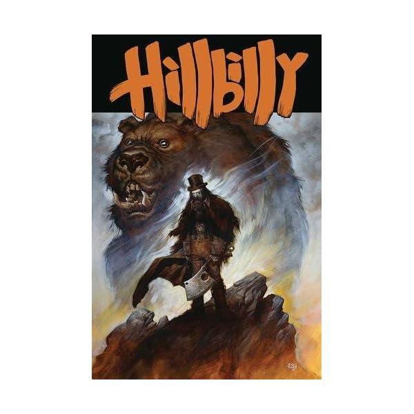 Hillbilly 1の商品画像