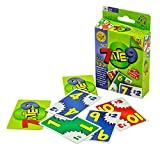 Out of the Box Publishing, Inc. 7 ATE 9 - Fast and Fun Number Crunch'n [並行輸入品]