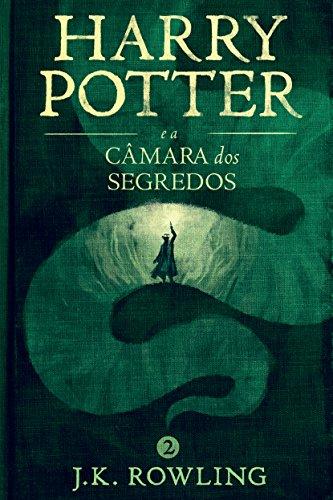 Harry Potter e a Câmara dos Segredos (Portuguese Edition)