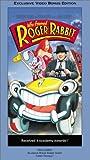 Who Framed Roger Rabbit [VHS] [Import]