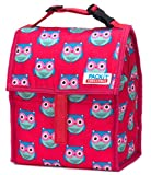 Best PackItバッグクーラー - PACKIT OWLS PERSONAL COOLER FOLDABLE LUNCH BAG Review
