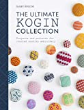 The Ultimate Kogin Collection: Projects and Patterns for Counted Sashiko Embroidery 画像