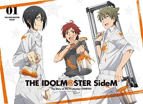 アニメ - アニメ - 「アイドルマスター SideM」13話感想 315のライブは大成功!ずっと、ずっと、その先へ。更なる高みを彼等は目指す!!(最終回、画像)