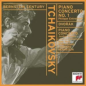 Piano Concerto 1 / Piano Concerto in G Minor