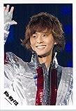 Kis-My-Ft2 (キスマイ)・【公式写真】・藤ヶ谷太輔・ジャニーズ生写真【スリーブ付 FZ 49