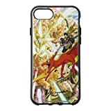 ポケモンセンターオリジナル IIIIfi+® for iphone8/7/6s/6 Pokémon EX Drawing -Yusuke Murata- ウルトラネクロズマ空中戦