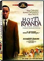 Hotel Rwanda [並行輸入品]