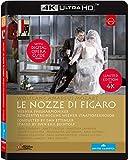 モーツァルト:歌劇「フィガロの結婚」[Ultra HD Blu-ray]