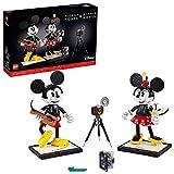 レゴ(LEGO) ディズニープリンセス ミッキーマウス & ミニーマウス 43179