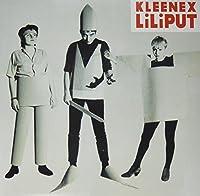 Kleenex: Liliput [Analog]