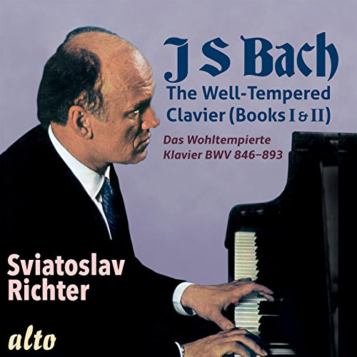 Bach: Well Tempered Clavier (B...