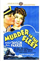 Murder in the Fleet [DVD]