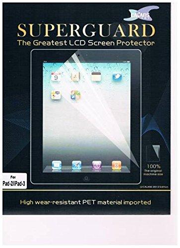 『【PCASTORE】 iPad air/ipad air2 用 液晶保護フィルム Super Guard』の4枚目の画像