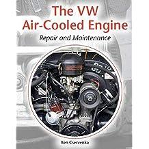 VW Air-Cooled Engine Repair and Maintenance