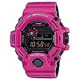 カシオ CASIO Gショック G-SHOCK クオーツ メンズ 腕時計 GW-9400SRJ-4 ブラック[並行輸入品]