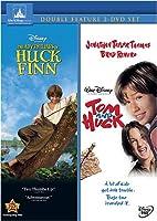 ADVENTURES OF HUCK FINN/TOM & HUCK