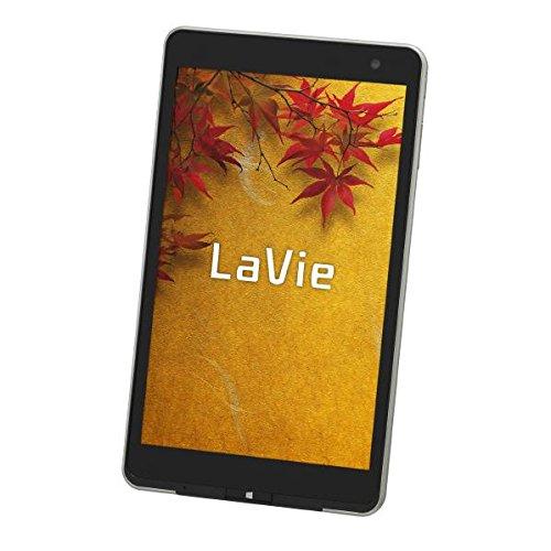 NEC LaVie Tab W (Atom Z3735F/2GB/64GB/Win 8.1 with Bing/Office H&B 2013/8インチ) PC-TW708T1S