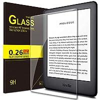ELTDスクリーンプロテクター Kindle 2019 HD用 強化ガラススクリーンプロテクター Kindle 2019用 (第10世代 - 2019年リリースのみ) (2枚)