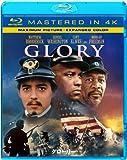 グローリー(Mastered in 4K) [Blu-ray]