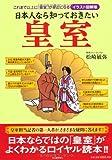 日本人なら知っておきたい皇室 (イラスト図解版)