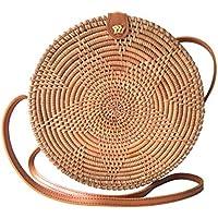"Star Crossbody & Handbag for Women | Made Terra 9"" Mixed Bag"