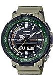 [カシオ] 腕時計 プロトレック アングラ―ライン スマートフォンリンク PRT-B70-5JF メンズ