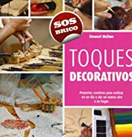 03.345 TOQUES DECORATIVOS SOS BRICO