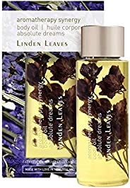 Linden Leaves Absolute Dreams Oil Travel Size, 60 ml