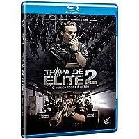 Tropa de Elite 2 [Blu-Ray] (NO ENGLISH)