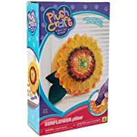 The Orb Factory PlushCraft Sunflower Plush by The Orb Factory