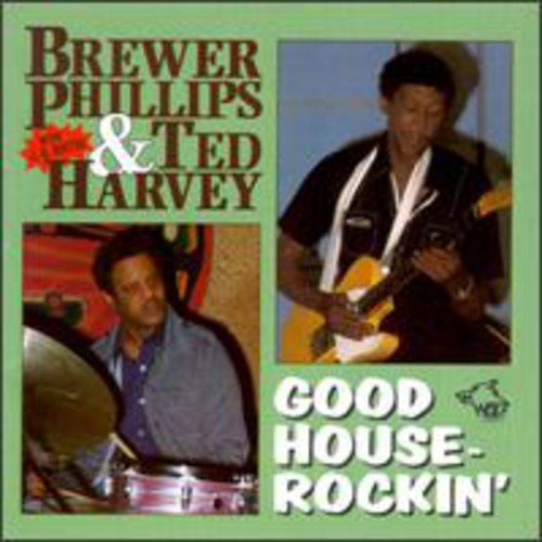 Good House-Rockin