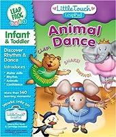 BOOK: The Animal Dance [並行輸入品]