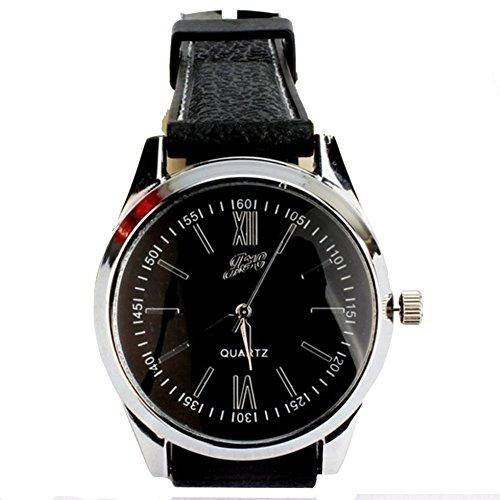 1stモール 【 全4種類 】 腕時計型 電熱 シガーライター (Dタイプ) 高級デザイン おしゃれ USB給電 ST-HY-2223-D