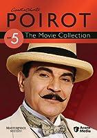 Poirot: Movie Collection Set 5 [DVD] [Import]