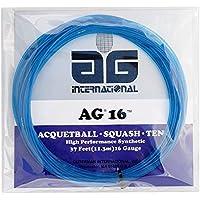 AG 16文字列set-16-blue