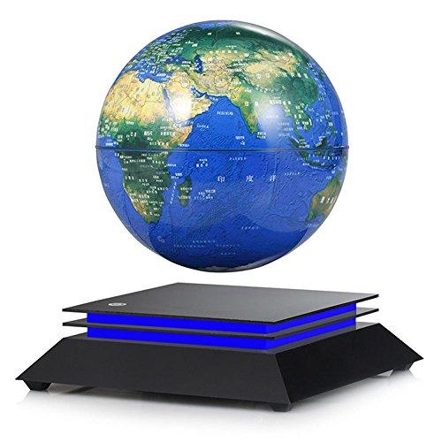 Auding 磁気浮上 空中浮遊する、 ディスプレイスタンド ステージ [メーカー製品保証付] 空中浮揚 宙に浮装置