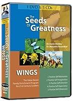 Seeds of Greatness: Wings [DVD]