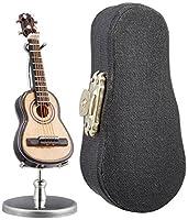 SUNRISE SOUND HOUSE サンライズサウンドハウス ミニチュア楽器 クラシックギター 7cm