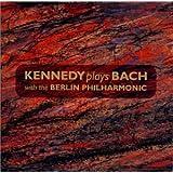 Kennedy Plays Bach