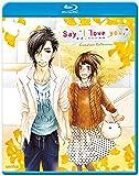 Say I Love You [Blu-ray]