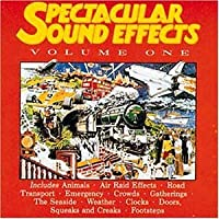 Spectacular Sound Effects